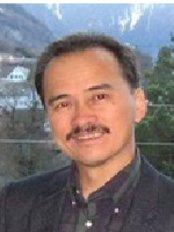 Dr Julius Mascardo -  at Mascardo Dental Clinic - Davao
