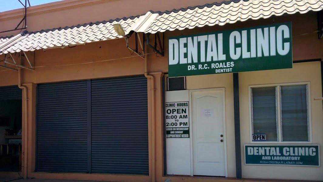Roales Dental Clinic Amp Laboratory Dentist In Davao City