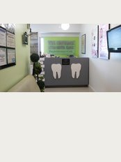 Oral Confidence Ortho Dental Clinic - Manila Branch