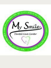 My Smile Dental Care Center - Level 2 Ledesma Wing Robinsons Place, Iloilo City,