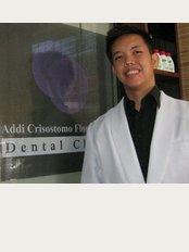 Dr. Addi Crisostomo Flores Dental Clinic - Imus Market Road, Imus Market, Aguinaldo Highway, Imus, Cavite,
