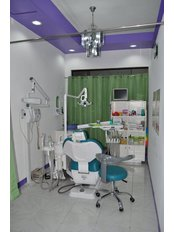 QPM Dental Care - Treatment Area