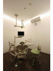 Asian Cosmetic Dental Group - Dental Suite