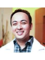 Dr Marvin F. Dorotheo - Doctor at Dorotheo Dental and Diagnostic Center, Mollino Clinic