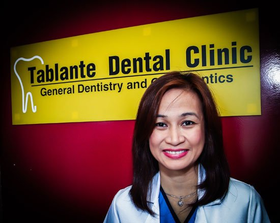 Tablante Dental Clinic Las Piñas