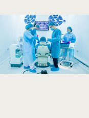 Affinity Dental Clinics Makati - State of the Art Operating Room