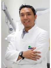 Dr Jay Tabije - Dentist at Bel-Air Dental Care