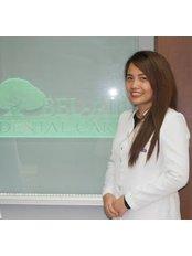 Dr Blessing Joy Tamayo - Dentist at Bel-Air Dental Care