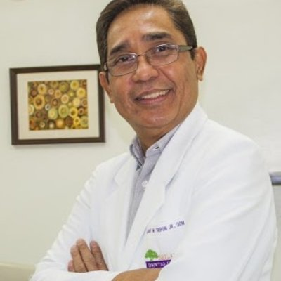 Dr Anselmo Tripon Jr