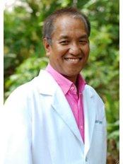 Dr Ben Ramon Espiritu - Dentist at Bel-Air Dental Care