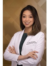 Dr Mary Elizabeth  Marigomen - Managing Partner at Cillo Smile Design