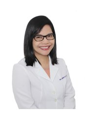 Dr. Romelia Victoria M. Cillo - Managing Partner at Cillo Smile Design