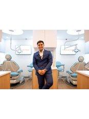 Dr Patrick Cillo - Managing Partner at Cillo Smile Design