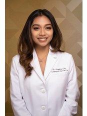 Dr Angelica Cillo - Managing Partner at Cillo Smile Design