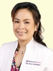 Enhance Dental - A. Venue Mall -  Mylene Guevarra-Igrubay