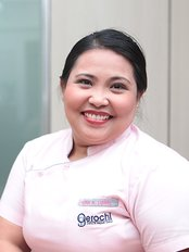 Edna Librel - Dental Nurse at Gerochi Dental & Implant Center
