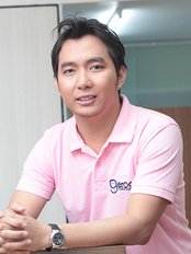 Mr Wilfred Ian Trinos - IT Manager at Gerochi Dental & Implant Center