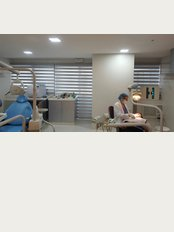 The Dental Lounge - Room 1918 Centuria Medical, Century City, Makati, NCR, 1210,