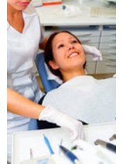 The Makati Dentist - Clement-Herce Dental Clinic - image 0