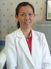 Dr Maria Graziella - Dentist at Clinica Dentista - Guiguinto