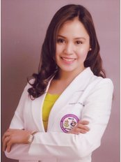 Dr. Pam's Dental Clinique - SM Megamall - E508 Metro Atrium, Edsa, Cor Dona Julio Vargas Ave, Mandaluyong, 1550,