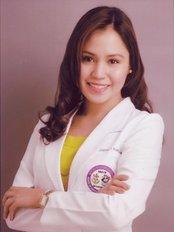 Dr. Pam's Dental Clinique - SM Megamall - E508 Metro Atrium, Edsa, Cor Dona Julio Vargas Ave, Mandaluyong, 1550,  0
