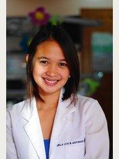 Ceniza Medical Dental Clinic - Dr Leila Lyn Ceniza