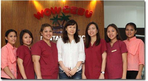Wow Cebu Dental Clinic -Cebu City Branch