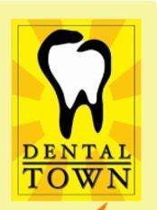 Dental Town - Dental Town Map