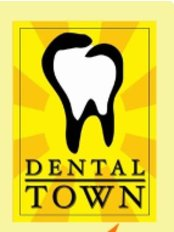 Dental Town - Dental Town Map