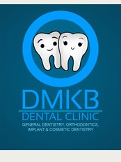 DMKB Dental Clinic - 3/f Unit 301, Admiralty Building, 1101 Alabang Zapote Road, Madrigal Business Park,, Alabang, muntinlupa, 1780,