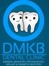 DMKB Dental Clinic - 3/f Unit 301, Admiralty Building, 1101 Alabang Zapote Road, Madrigal Business Park,, Alabang, muntinlupa, 1780,  0