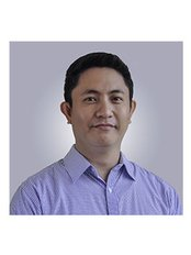 Mr Bonifacio Redimano - Patient Services Manager at Maglapuz-Redimano Dental Clinic