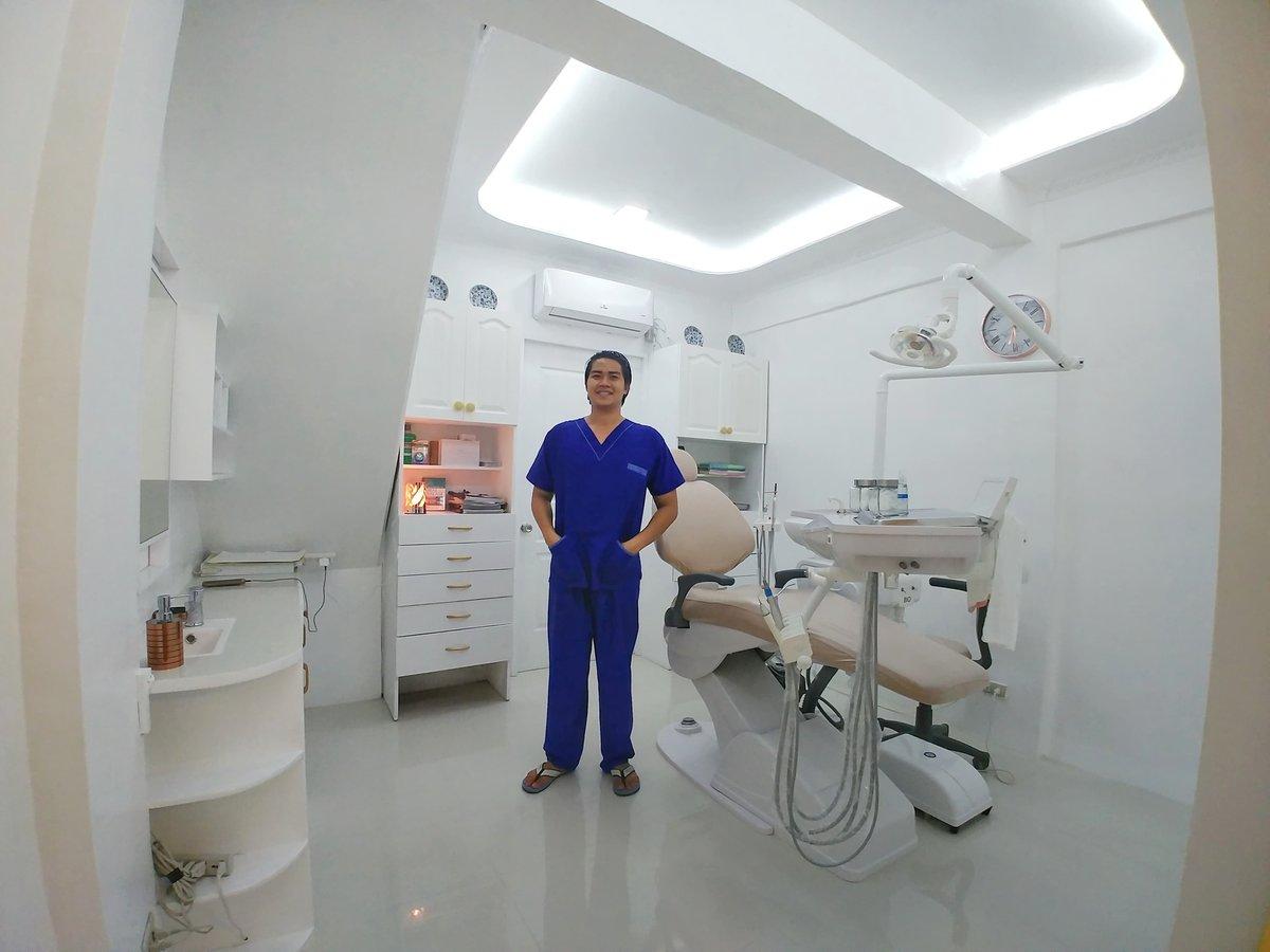 Dental Aesthetics Center by Dr Leigh Belga in Naga, Philippines