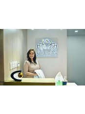 Dr Hannah Marieza Villao - Dentist at Crown Dental Solutions