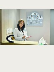 Crown Dental Solutions - Upper Ground Scape Building, Macapagal corner Pearl Drive, Brgy 76 CBP1-A, Pasay City, Philippines, 1300,