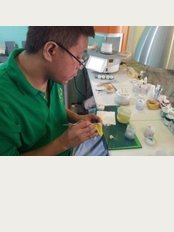 Aragon Dental Laboratory - #1 Isagani St. Extn.,, Taytay, Rizal, 1920,