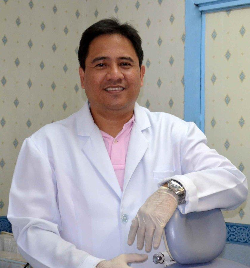 Clinica Dentista - Pasig City