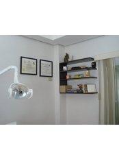 Rivera Dental Clinic - inside