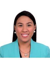 Dr Meryl De Jesus - Dentist at Dental Care Corner