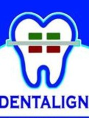 Dentalign Dental and Orthodontic Clinic - 178 Unit AC Ground Floor Amina Bldg., Tandang Sora, Quezon City. Inside Lusung Optical, Quezon City,  0
