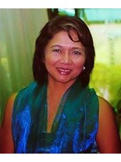 Ms Maria Concepcion Parrenas - Orthodontist at Healthy Teeth Happy Family Wellness Center