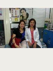 JM Dental CARE Clinic - 3rd Flr. Novamall, Quirino h-way bayan, Quezon, 1117,