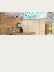 Metro Dental SM Fairview Clinic