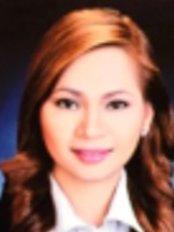 Dr Millet  Ong - Dentist at Oasis Dental Care-Tandang Sora