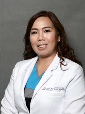 Dr Maria Lilia Baquiran - Dentist at Philippine Dental Center