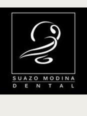 Suazo Modina Dental Clinic - 2nd Floor #8  Congressional Avenue, Brgy. Bago Bantay, Quezon City,