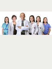 Tutanes Dental Center - 3rd floor west wing Robinsons Galleria q.c. Philippines, Quezon City, Metro Manila,