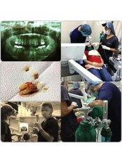 Wisdom Tooth Extraction - Doctors Ocariza Dental Clinic