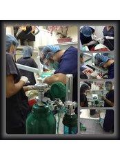 Sedation for dental treatments - Doctors Ocariza Dental Clinic